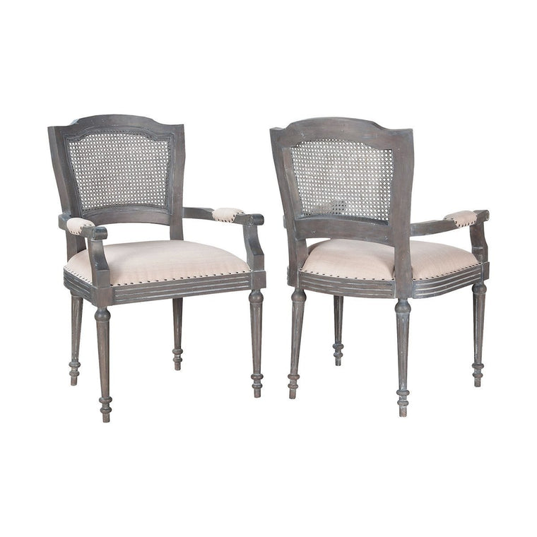 Chelsea Arm Chairs
