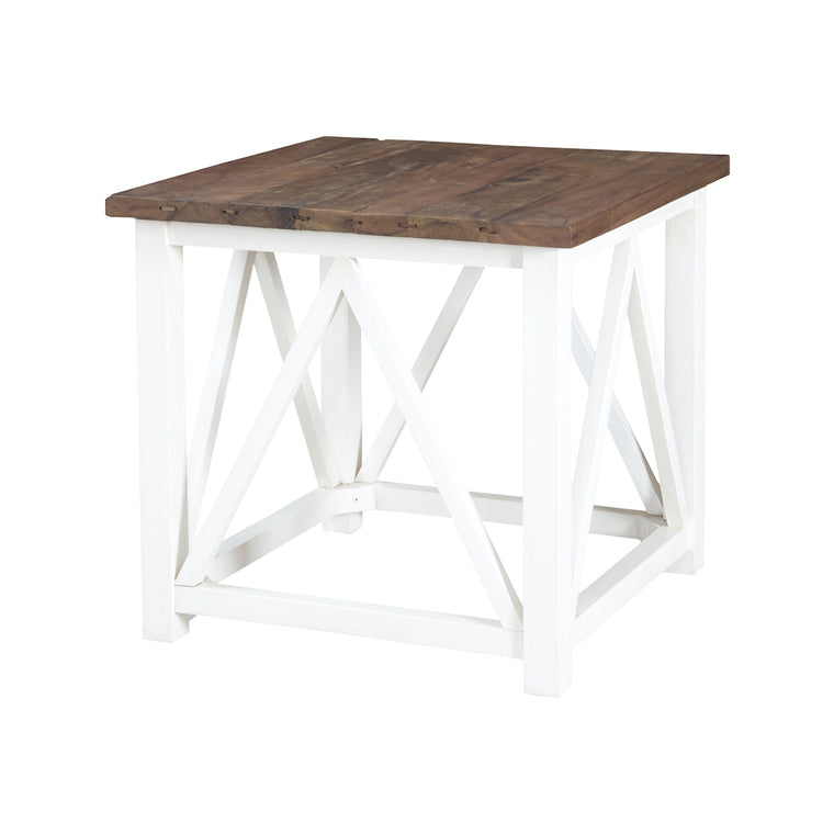 Trestlework Cottage Table