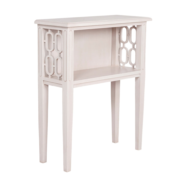 Newport Tall Side Table