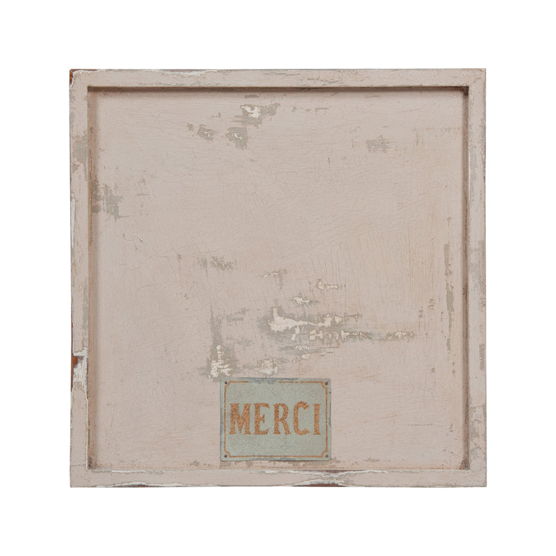 Merci Accent Table