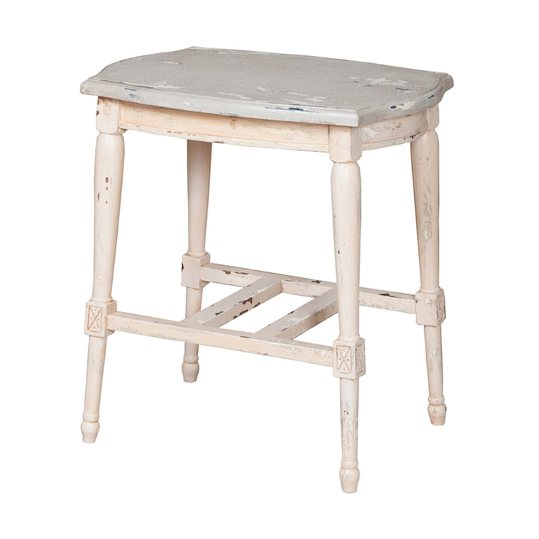 Gustavian Accent Table