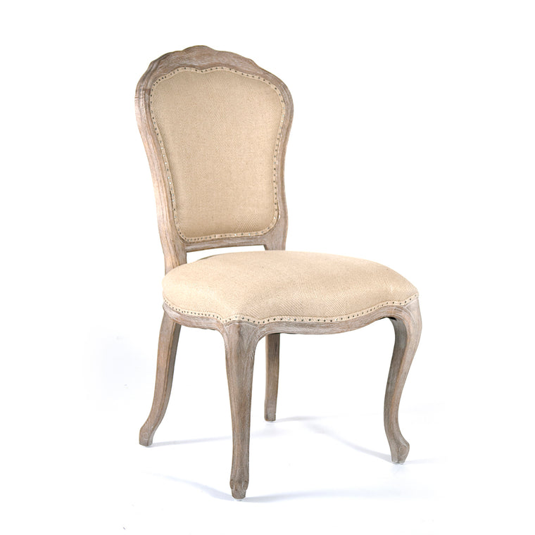 Lyon Side Chair