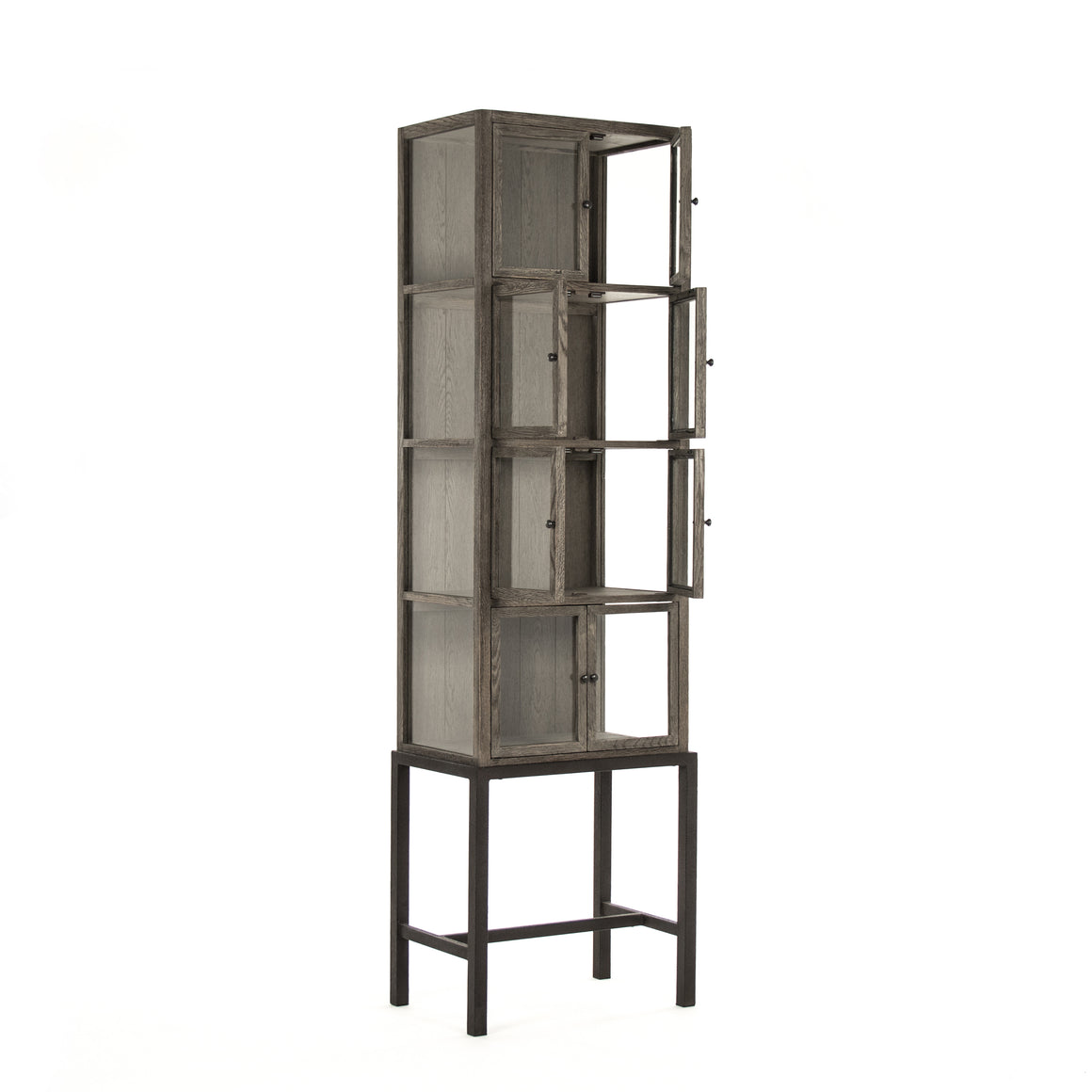 Whitney Display Cabinet