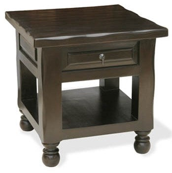 Malaga End Table