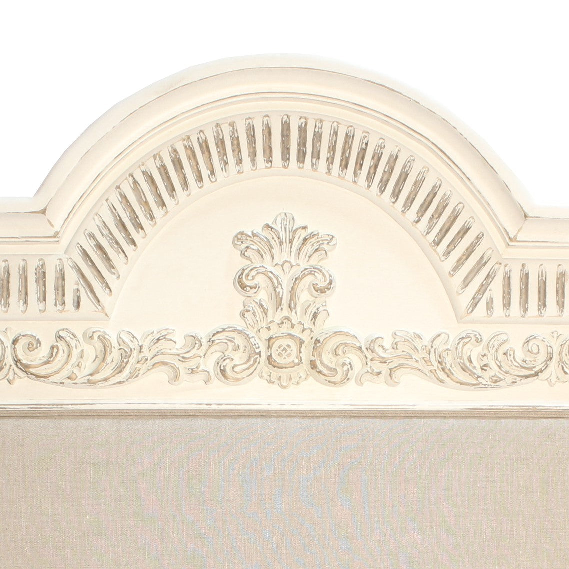 Alexandria Upholstered King Headboard