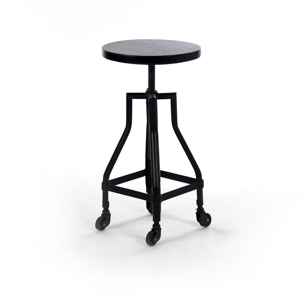 Evolution Revolving Bar Stool