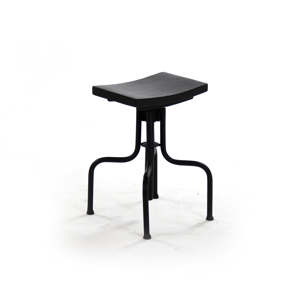 Evolution Crutch Bar Stool