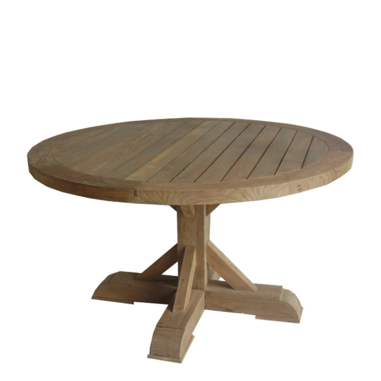 Xena Reclaimed Dining Table