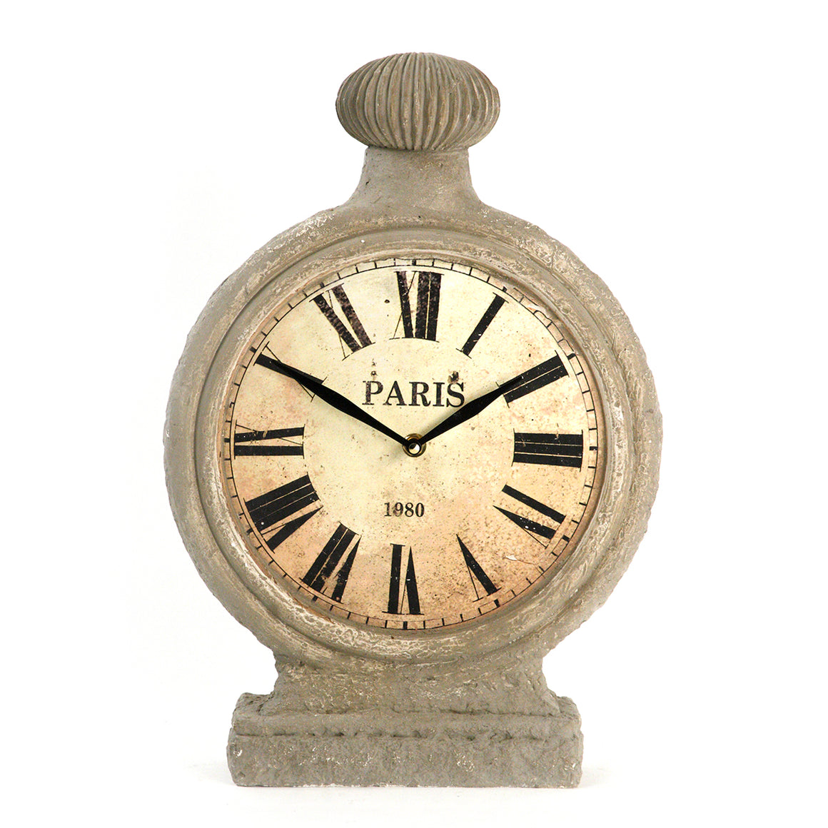 Paris Mantle Clock
