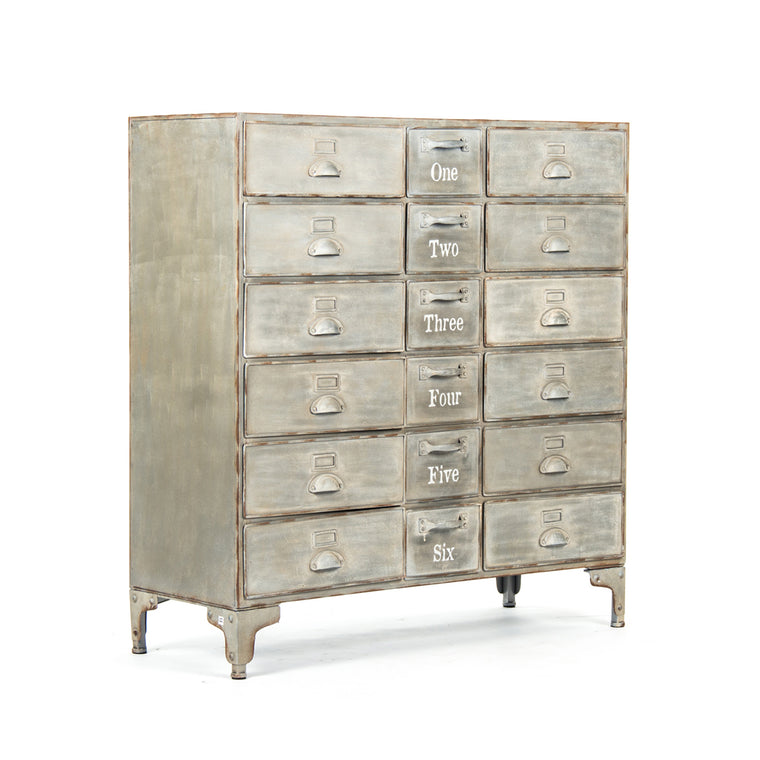 Oscar Drawer Cabinet