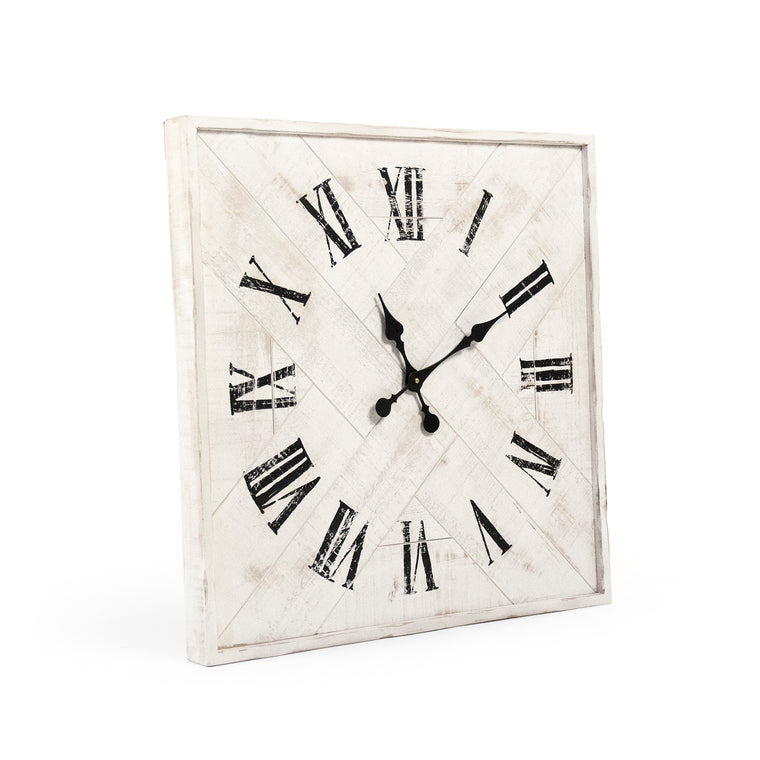 Corbett Wall Clock
