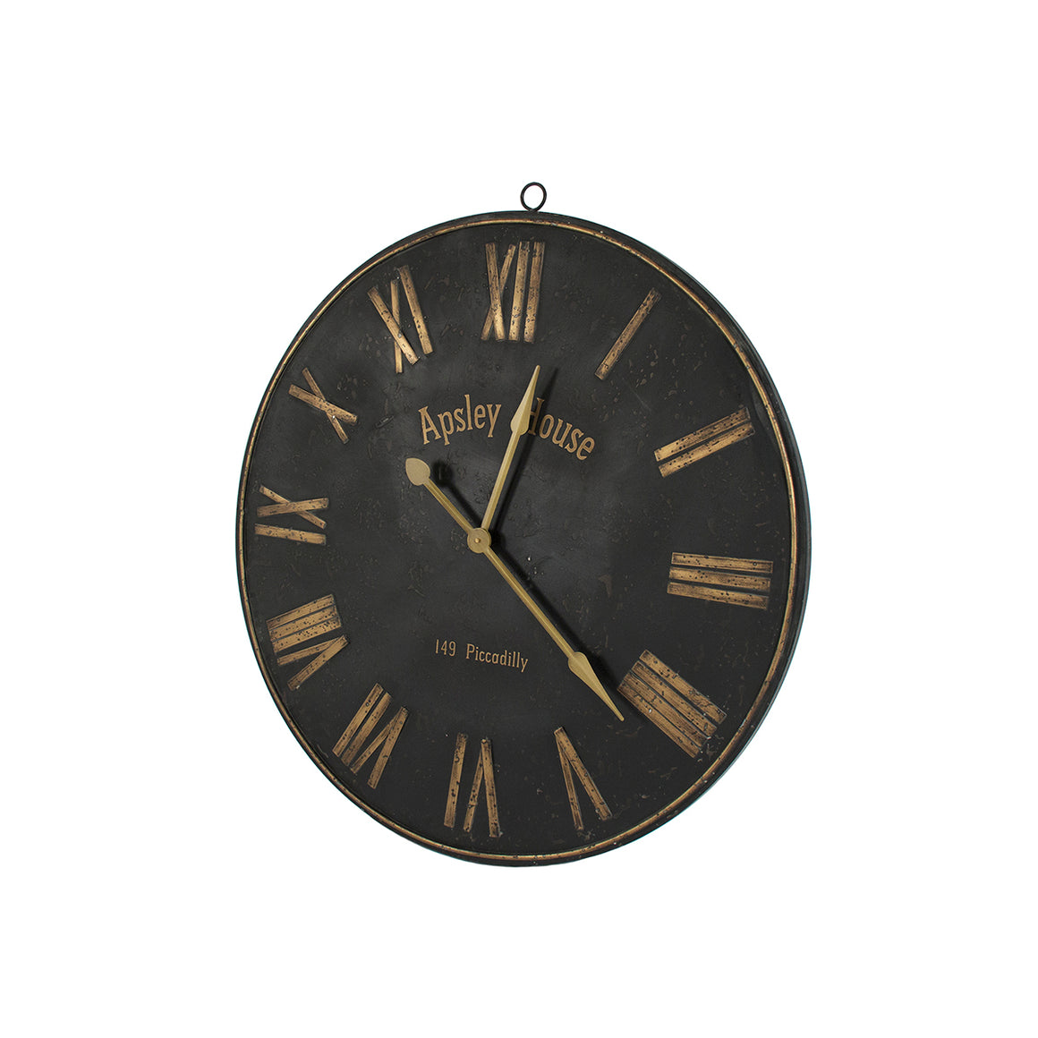 Apsley House Wall Clock