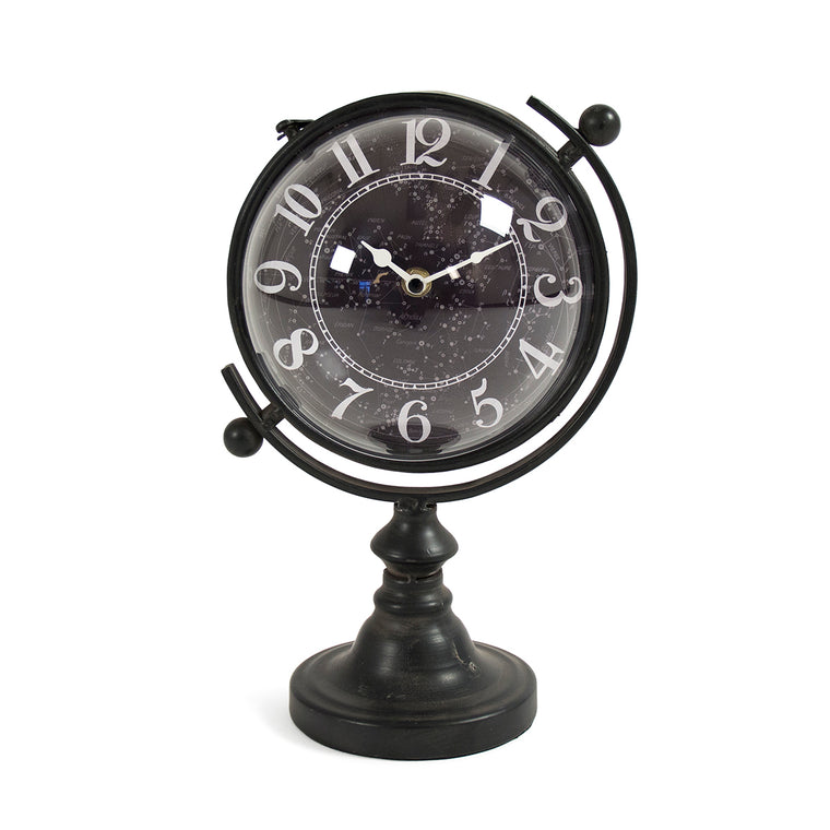 Constellation Desk Clock