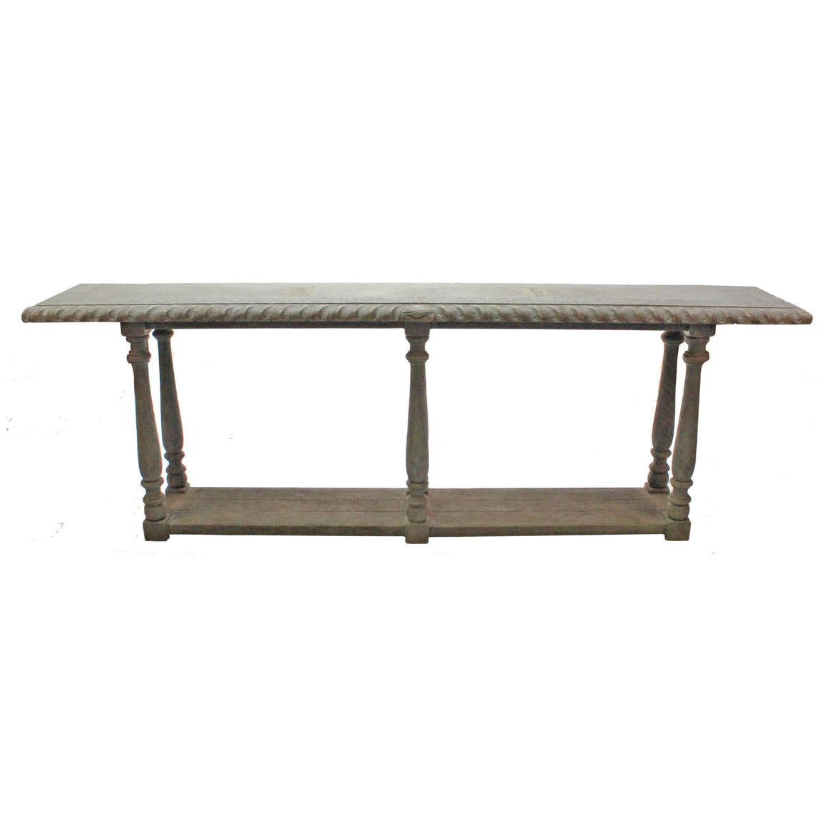 Extra Large Provenzal Sofa Table