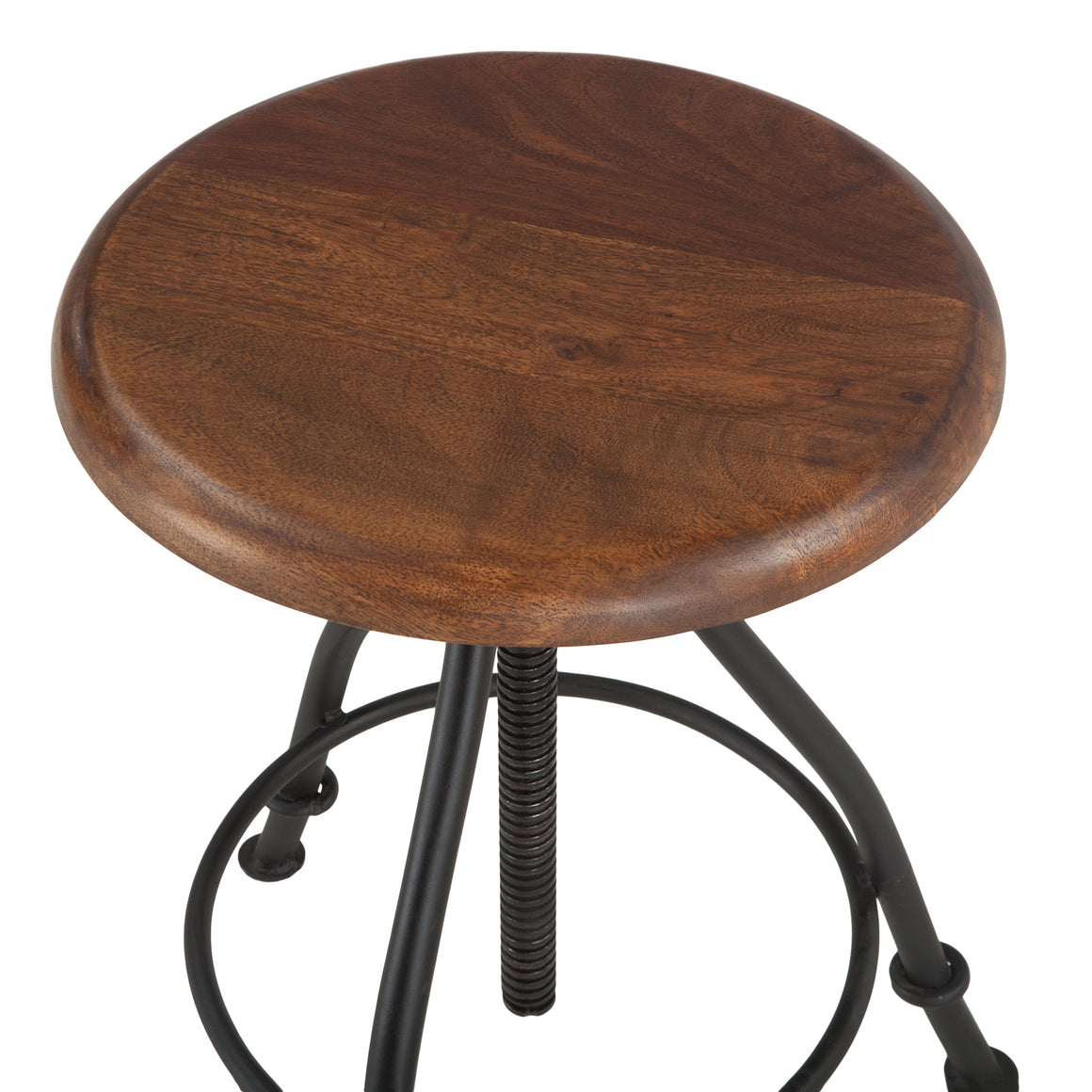 Artezia Adjustable Bar Stool