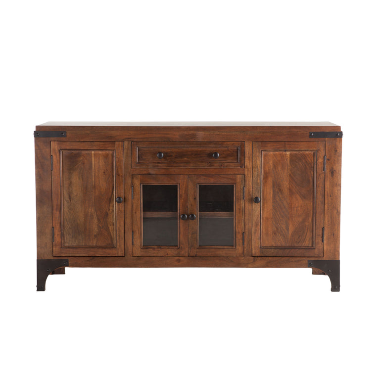 Irondale Mid-Century Sideboard