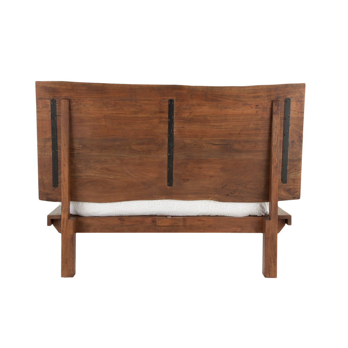 Nottingham Bed, Walnut