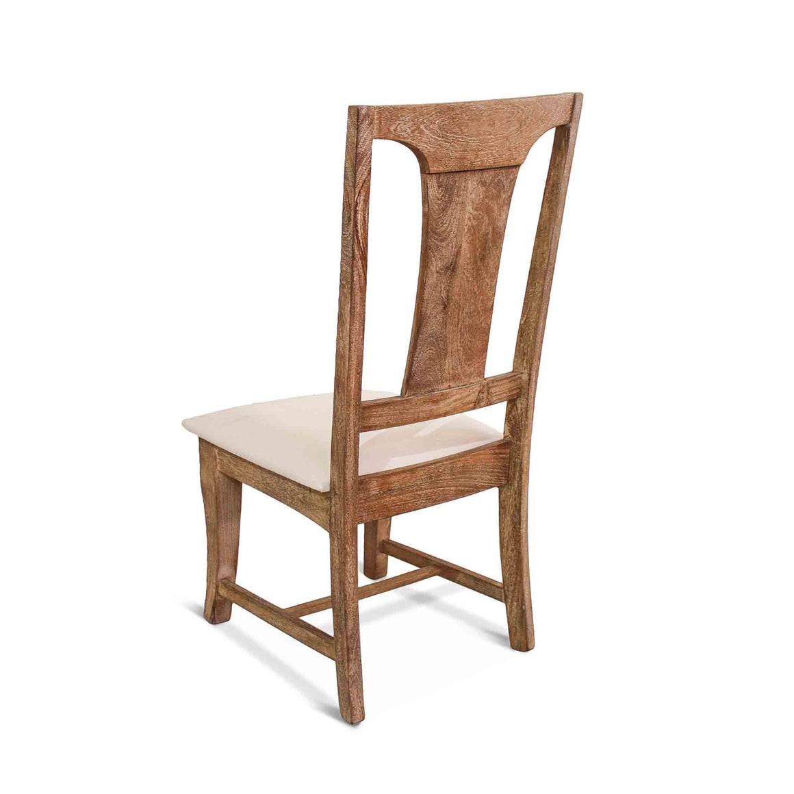 Pengrove Upholstered Dining Chairs, Pair