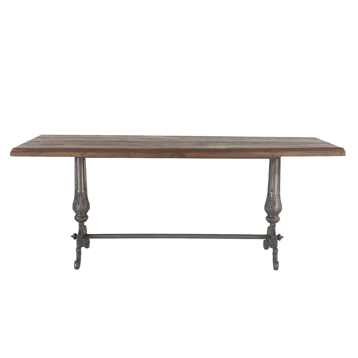 "Regina 76"" Rectangle Dining Table"