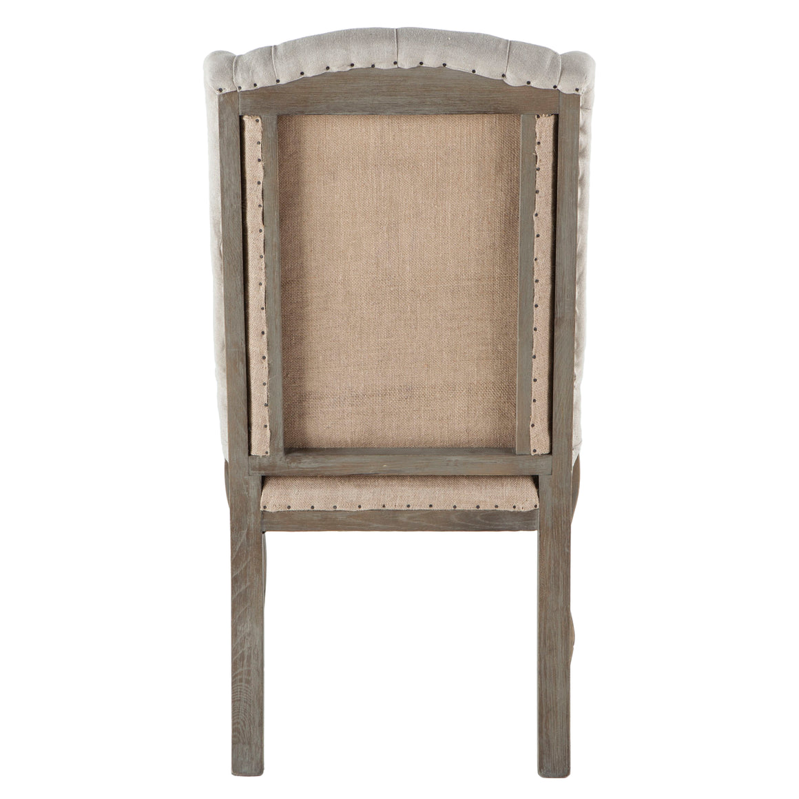 Portia Tufted Dining Chair