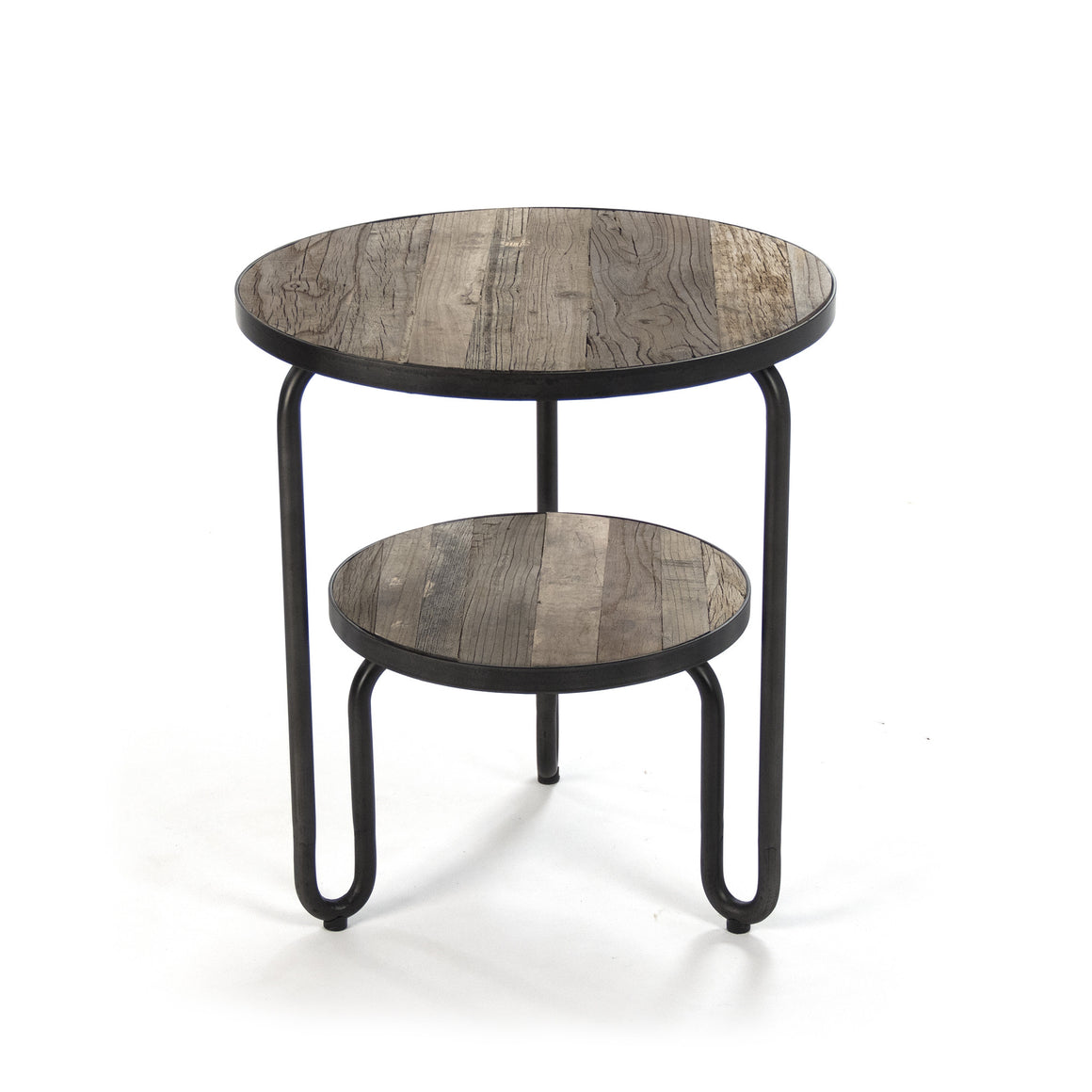 Accent Table - Alberta Round Side Table