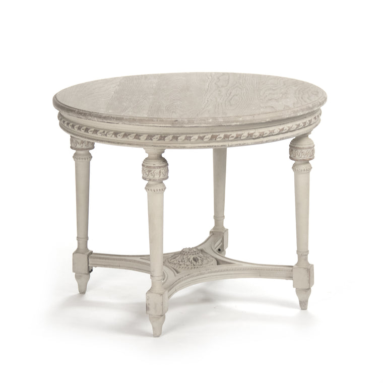 Accent Table - Bence Table