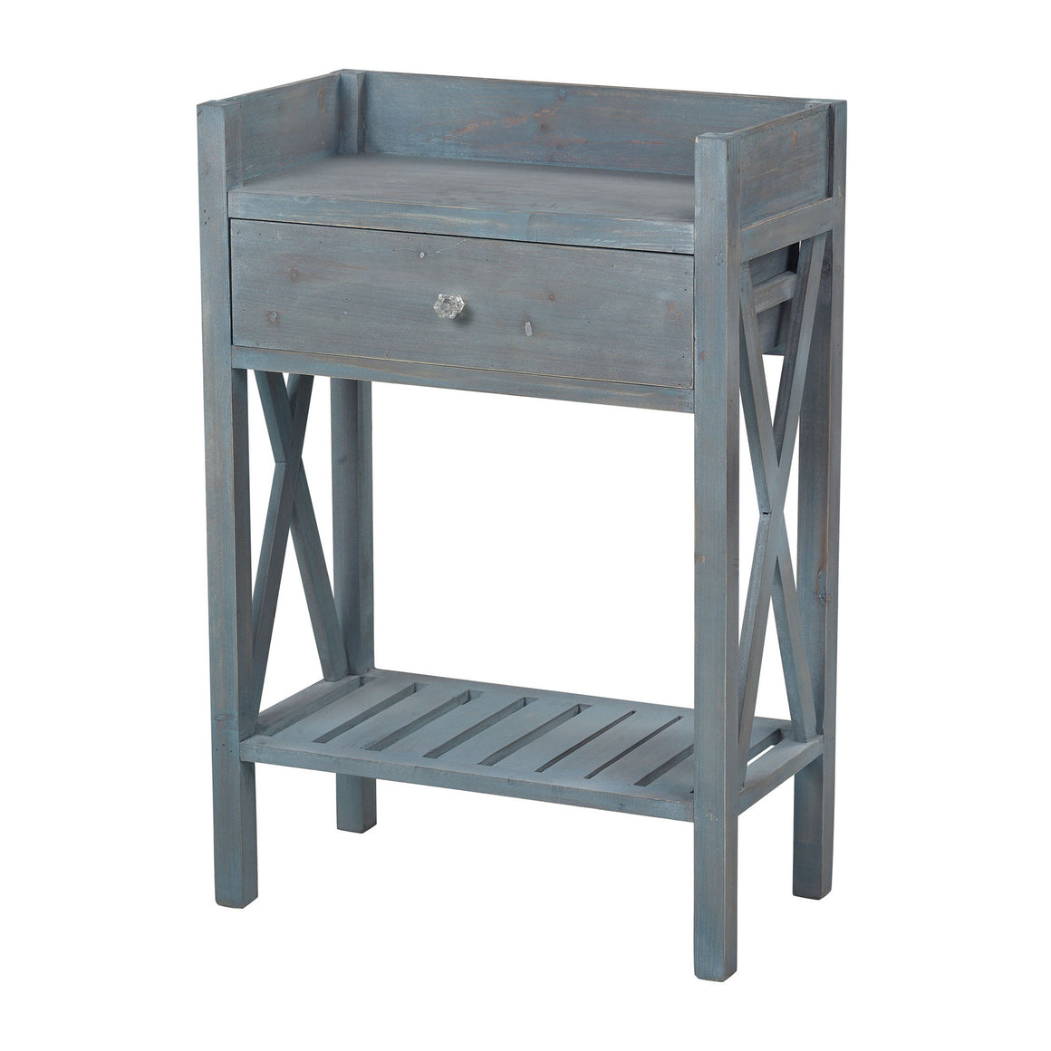 Accent Table - Biscayne Beachcomber Side Table