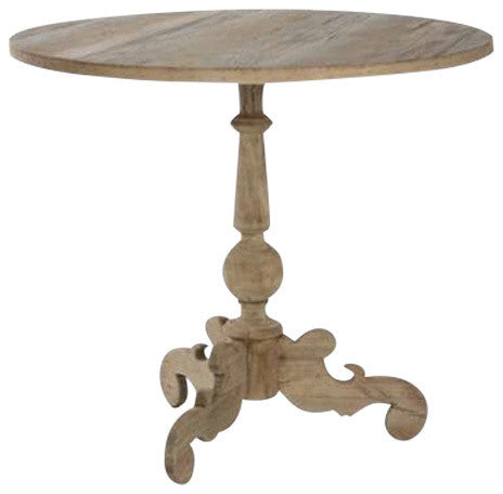 Accent Table - Bourges Table