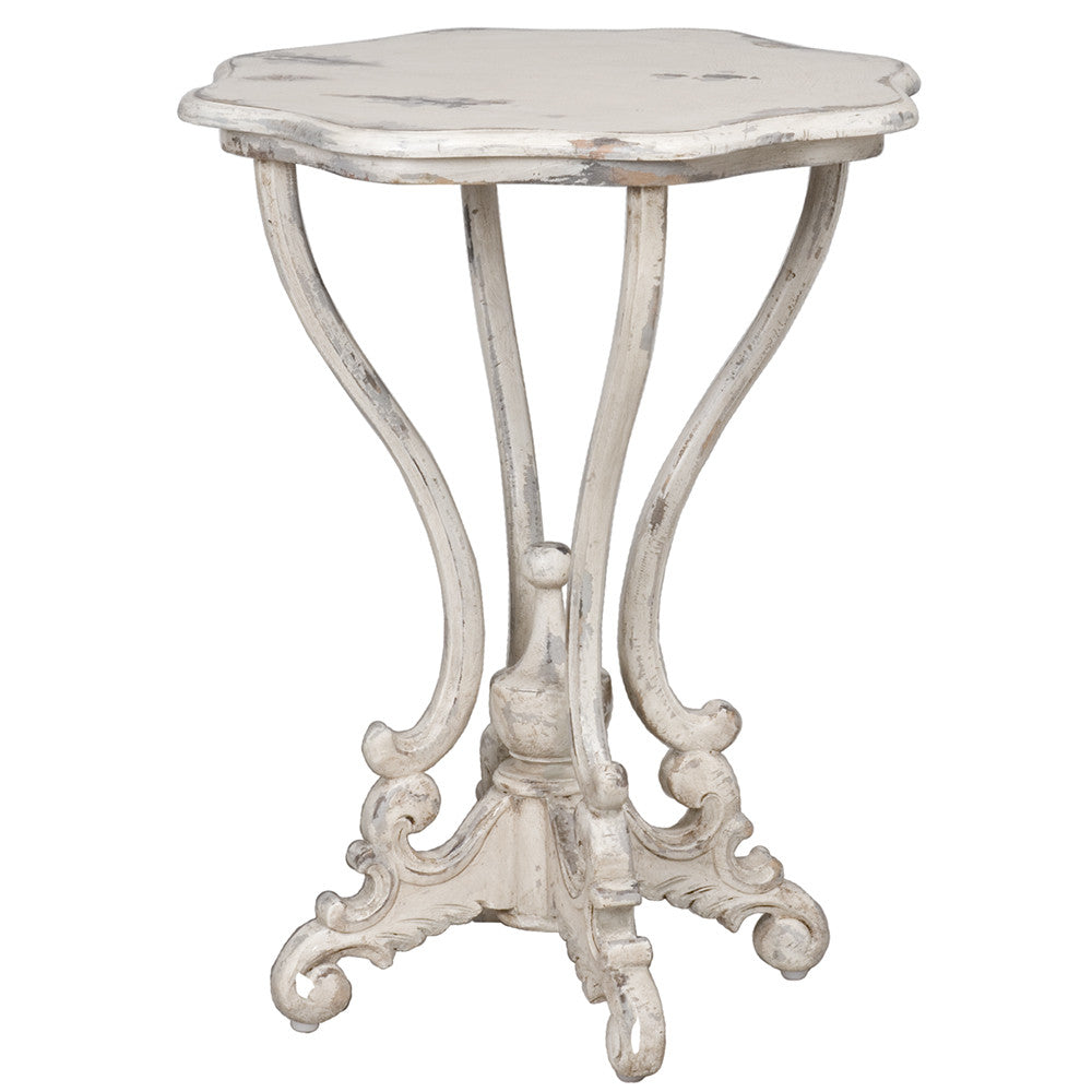 Accent Table - Dijon Side Table