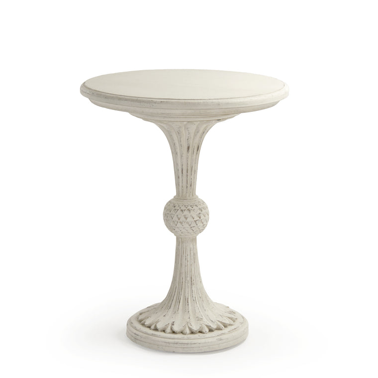 Accent Table - Fabiola End Table