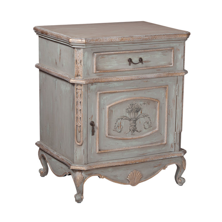 Accent Table - Legacy Side Chest