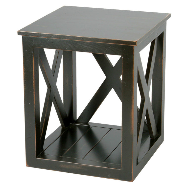Accent Table - Montgomery End Table