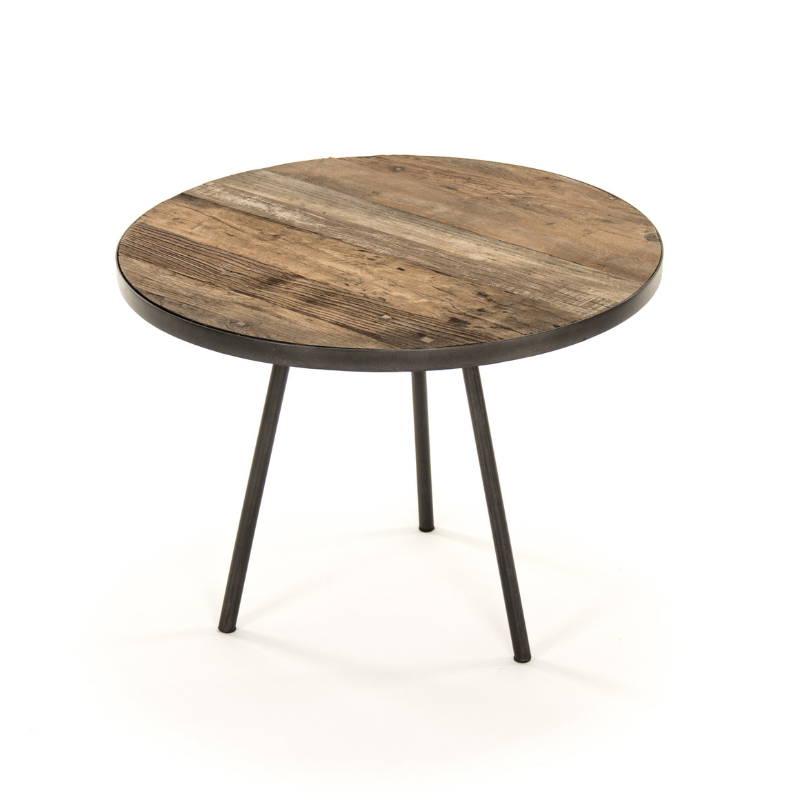 Accent Table - Vieux Side Table