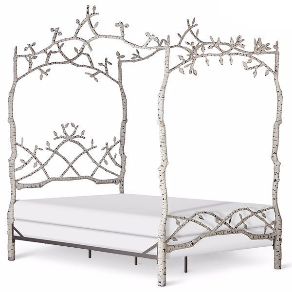 Bed - Forest Dreams Canopy Bed