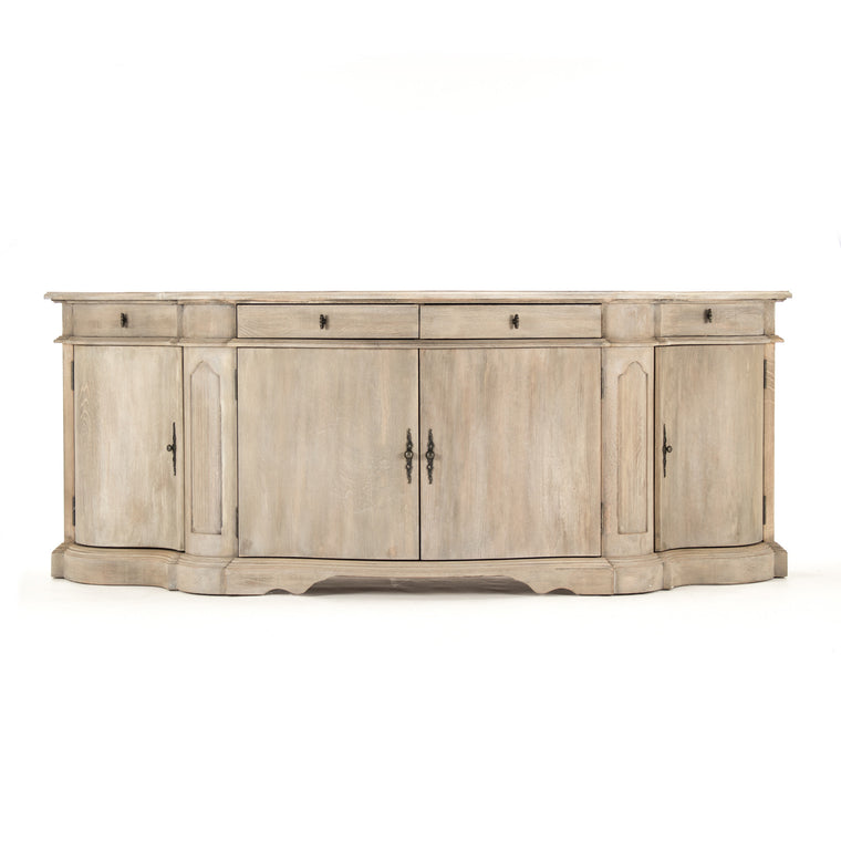 Buffet / Sideboard - Courbe Chest
