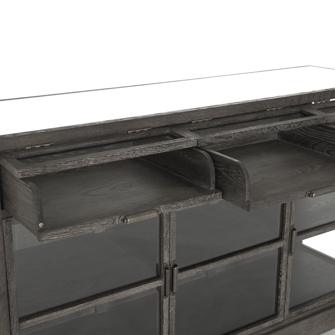 Buffet / Sideboard - Wake Chest