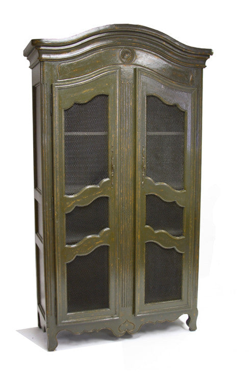 Cabinet - Christopher Cabinet