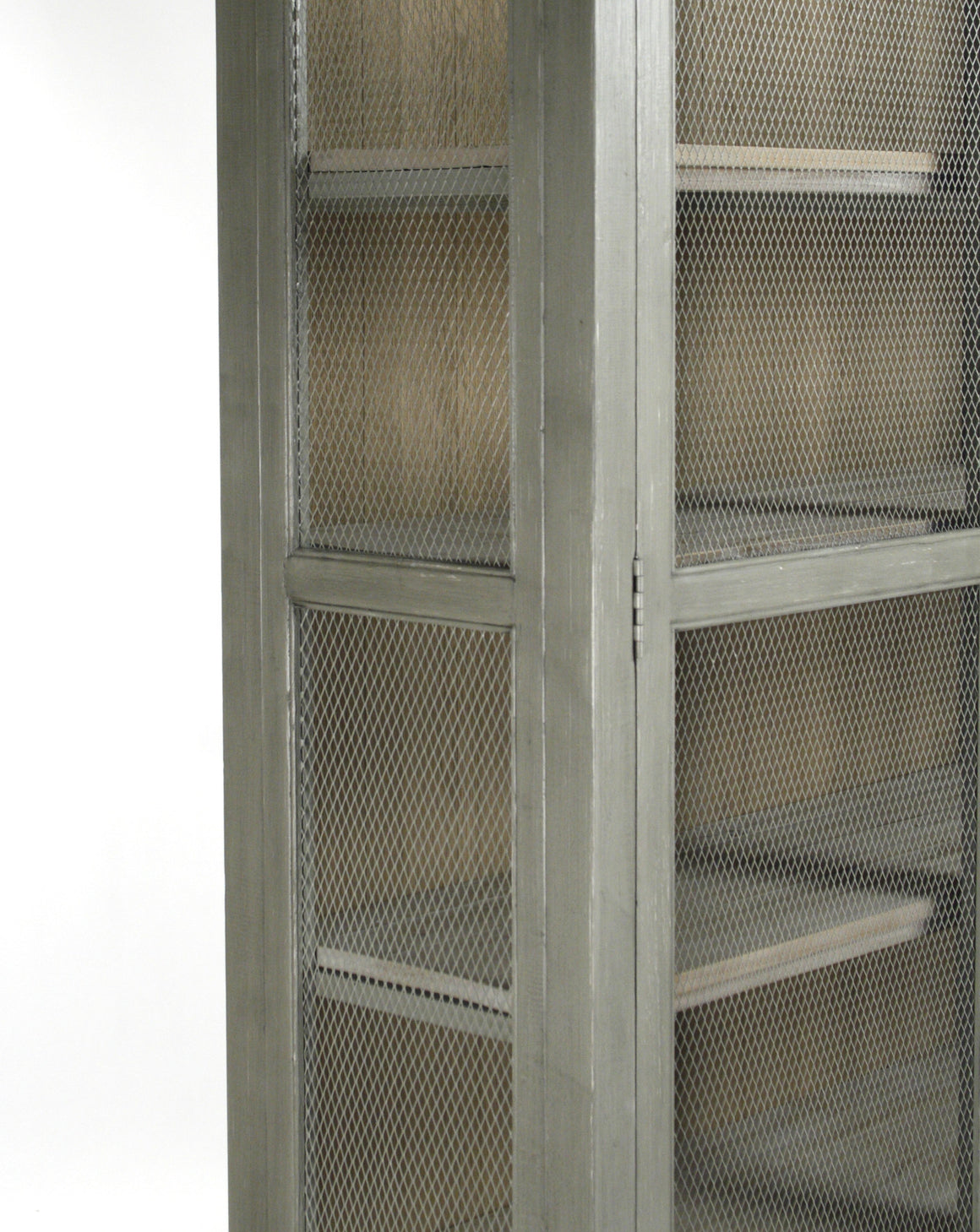 Cabinet - Loring Cabinet