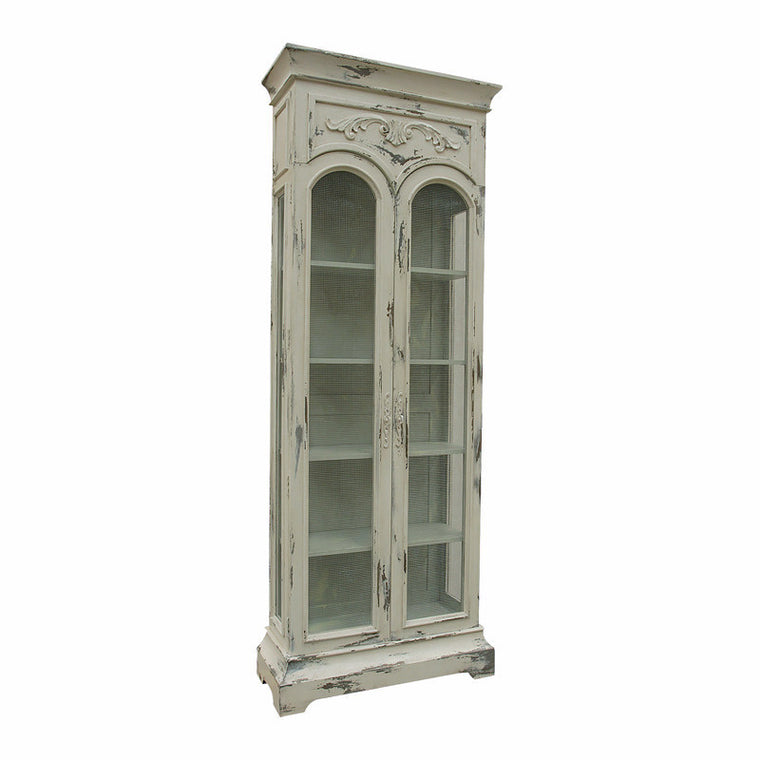 Cabinet - Victorian Display Cabinet