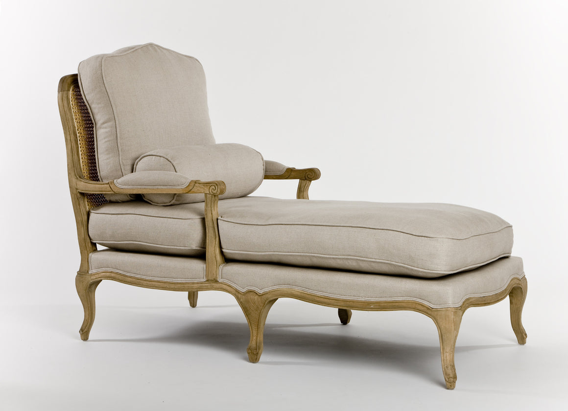 Chaise Lounge Chair - Bastille Chaise Lounge