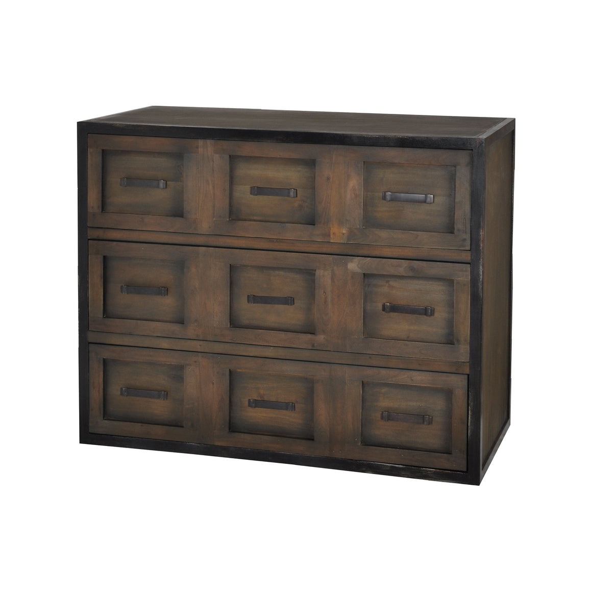 Astoria Chest, Sterling 7011-469