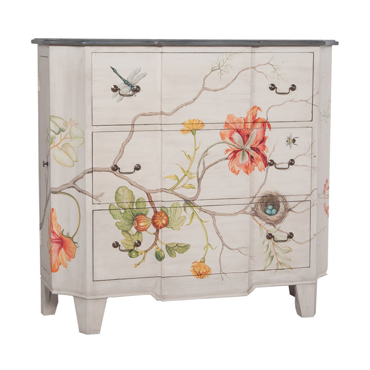 Chest / Commode - Devon Chest