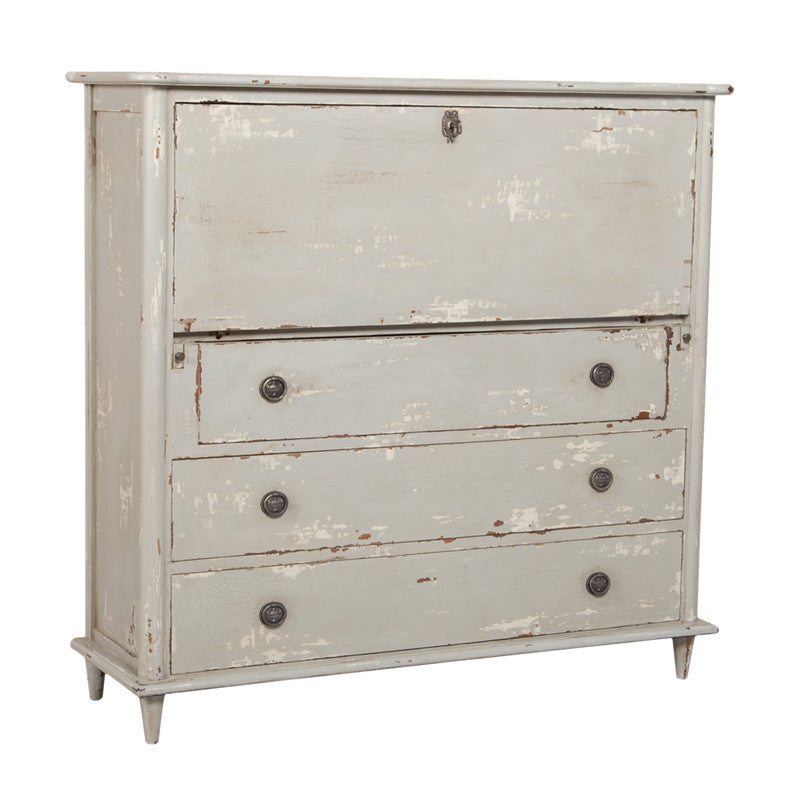 Chest / Commode - Secretary Chest