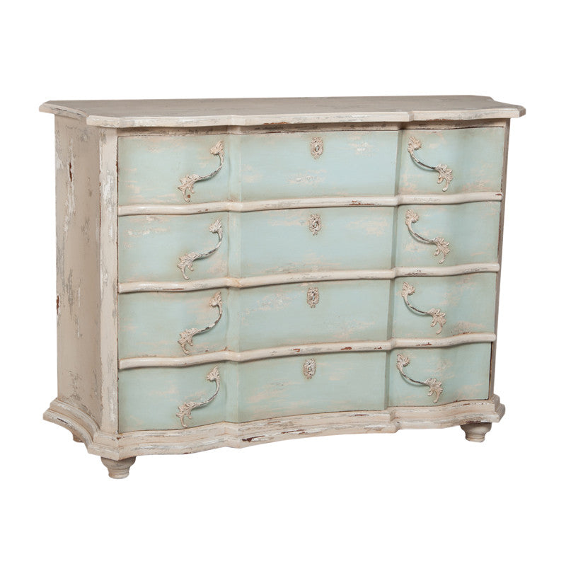 Chest / Commode - Small Duchess Chest