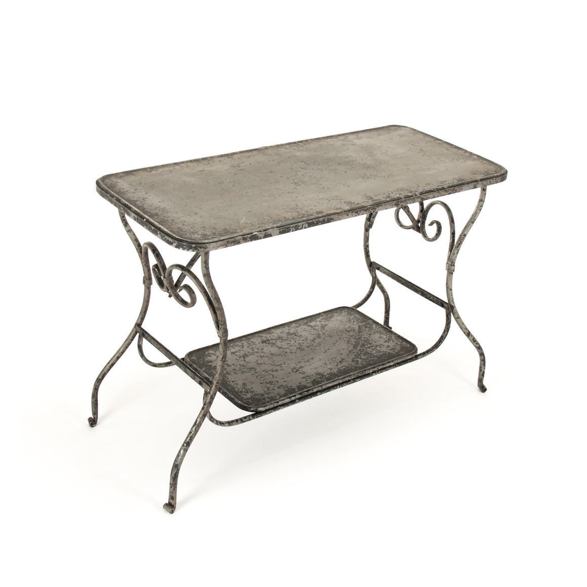 Coffee Table - Iron Table