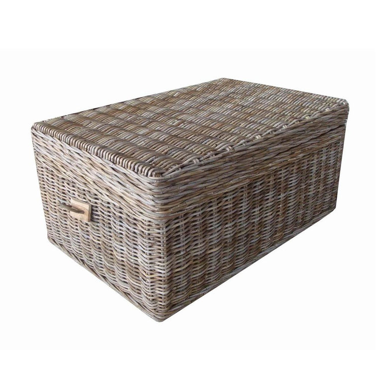 Coffee Table - Kubu Coffee Table Trunk