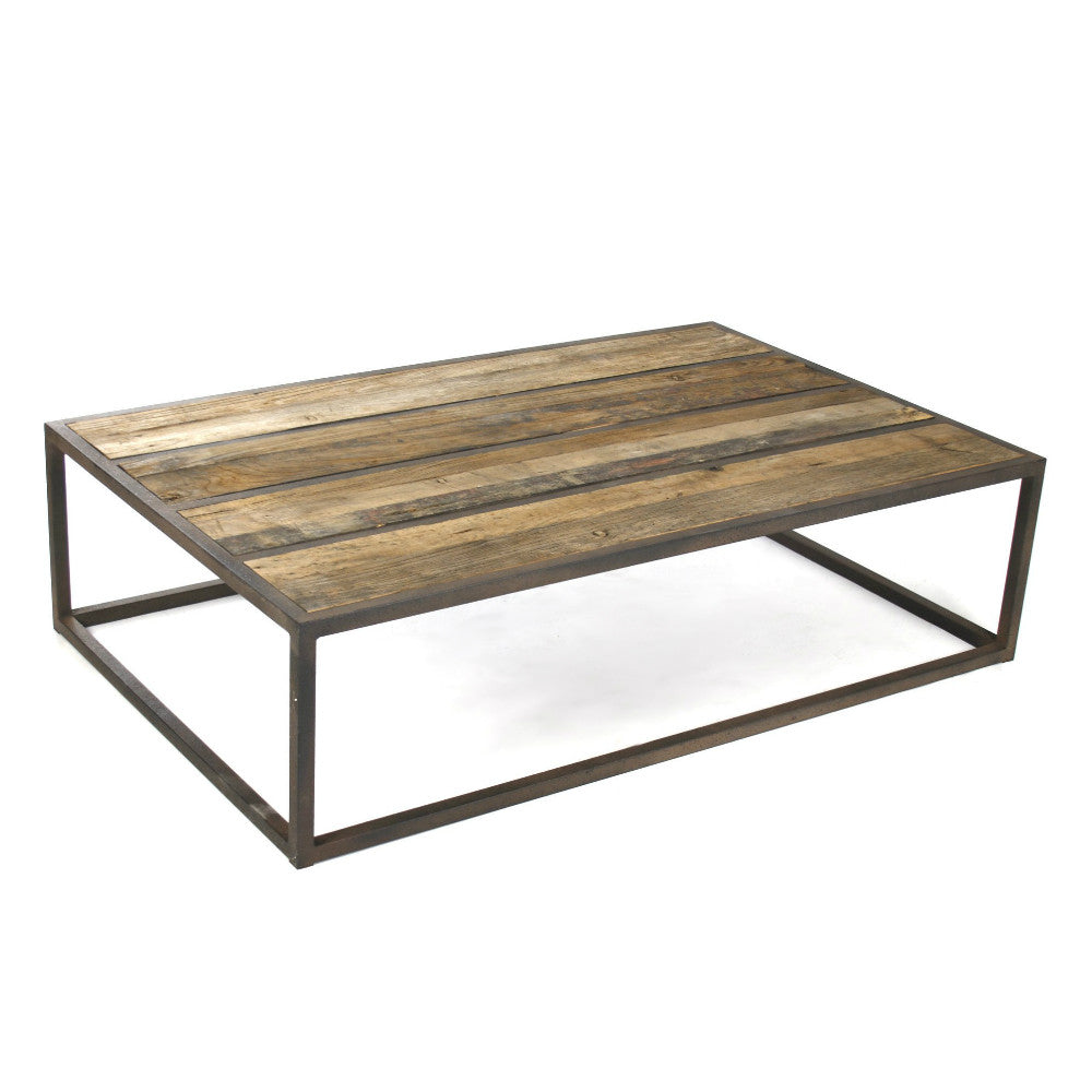 Coffee Table - Liesbeth Coffee Table