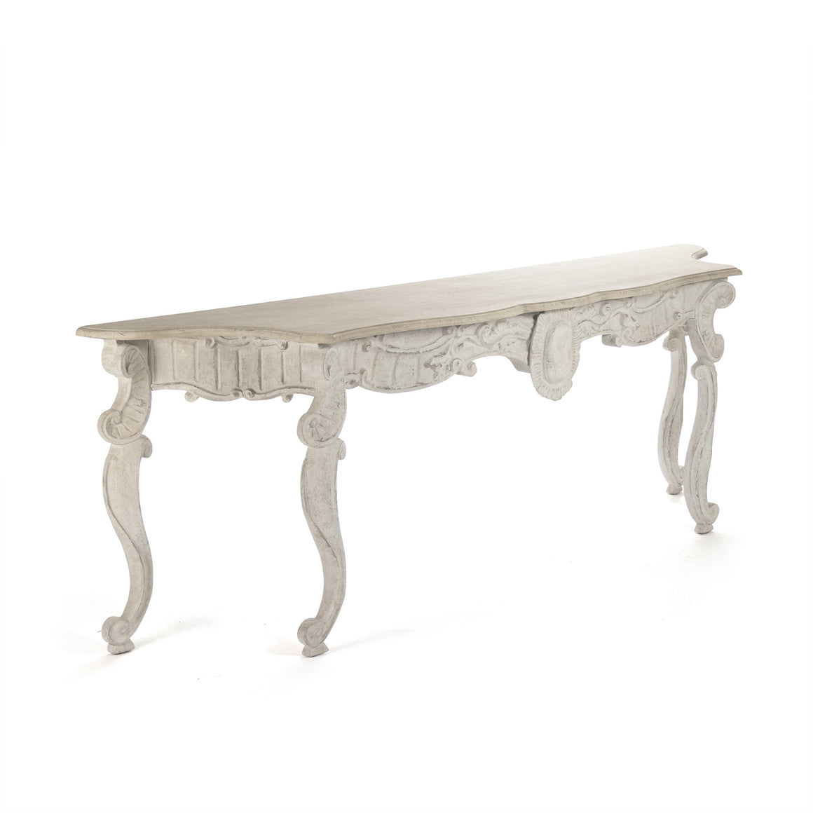 Console / Sofa Table - Abraham Table