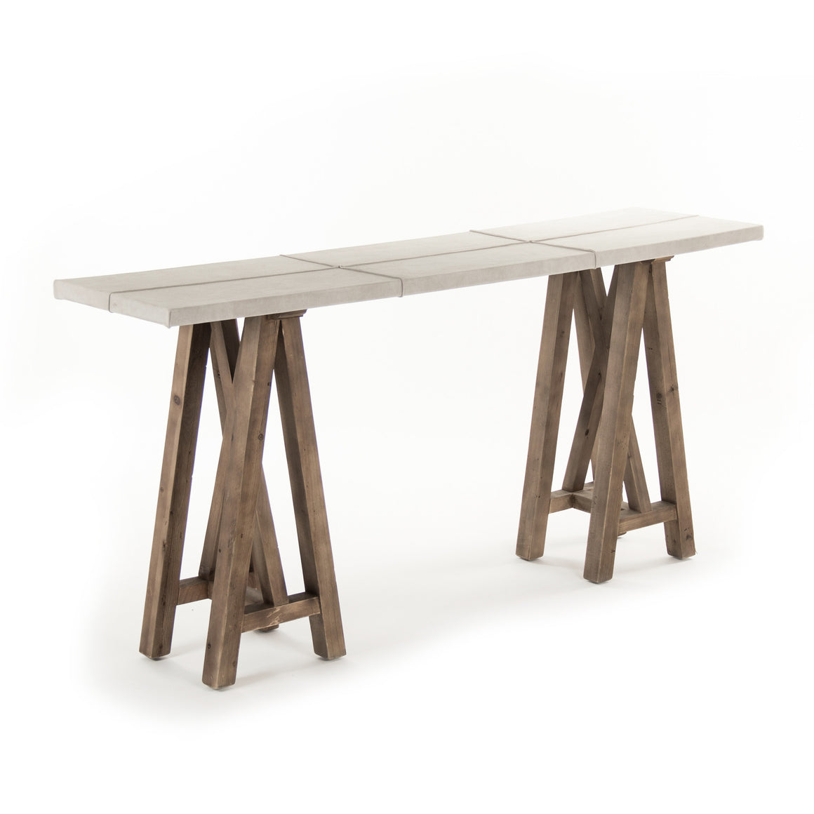 Console / Sofa Table - Doux Wall Table