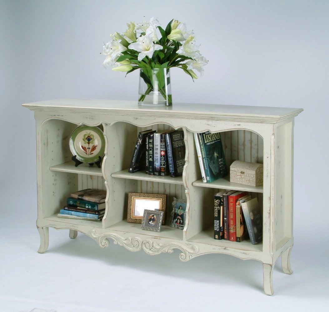 Console / Sofa Table - French Country Console
